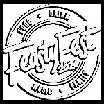 Feasty Fest 2020 Logo